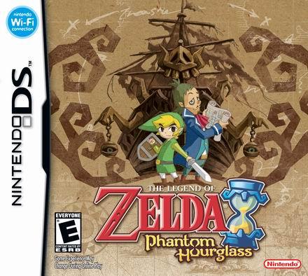 The_Legend_of_Zelda_Phantom_Hourglass_Game_Cover