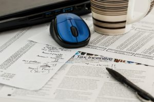 calculating tax and revenue