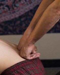 Masage in Eugene
