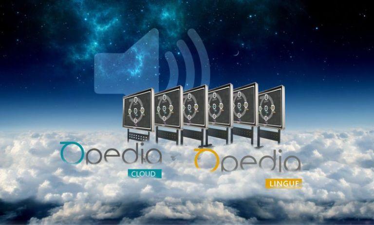 Progetto per ambienti di apprendimento innovativi 6 monitor interattivi e software linguistico