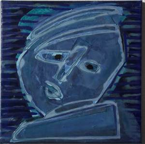 Eugen Meier Head 4677