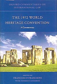 The 1972 World Heritage Convention European University