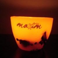 Διακοσμητικό Κερί Εύκηρος Για Επαγγελματικούς Χώρους