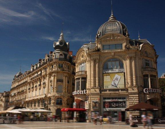 Quoi faire à Montpellier ?