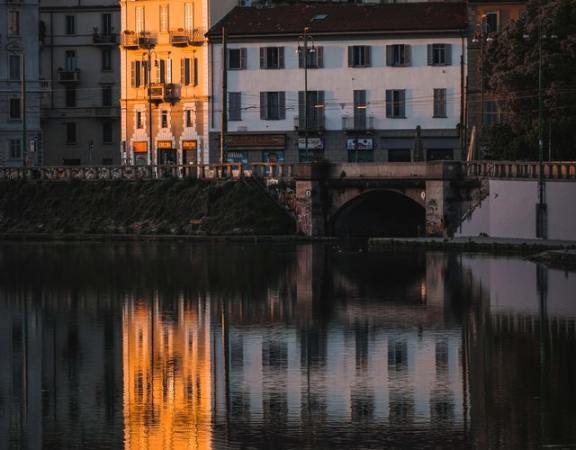 vue sur Montpellier à Montpellier