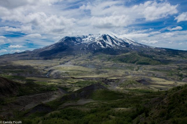 Mount Saint Helens-2