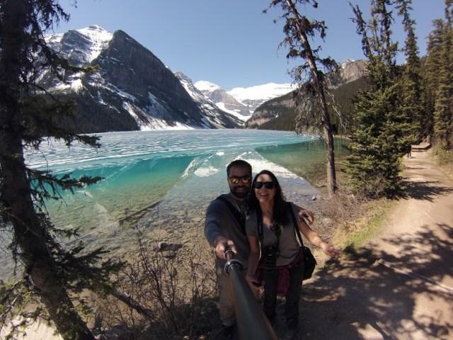 Lake Louise - Banff_2