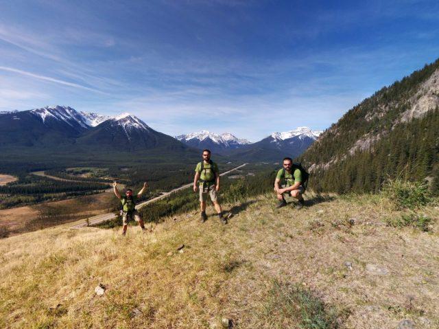 O que fazer em Banff