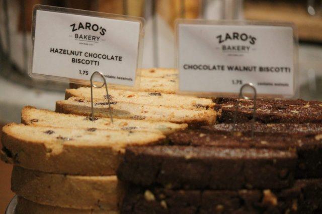 Zaro's Bakery - Grand Central Terminal