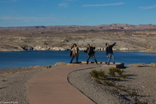 Lake Mead-6
