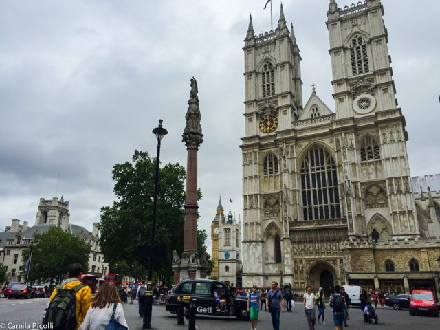 Londres em 3 dias-61