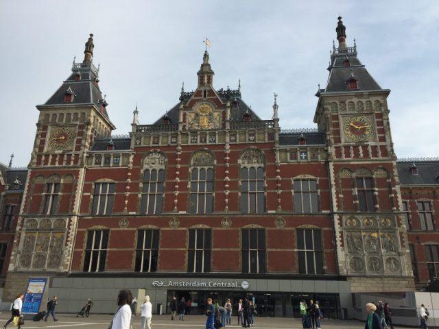 Roteiro de 2 dias em Amsterdam
