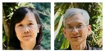 Your Mindfulness Meditation guides: Anh Huong and Thu Nguyen