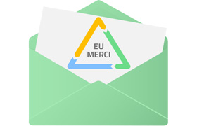 Subscribe to EU-MERCI newsletter