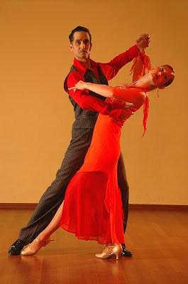 A dança é o melhor exemplo para o Shuhari