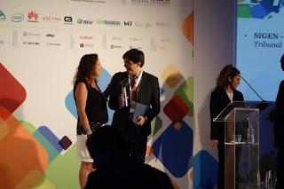 Cerimônia do Prêmio e-Gov 2015