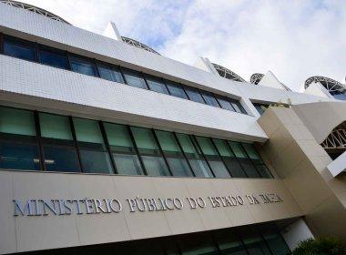 Ministério Público Bahia
