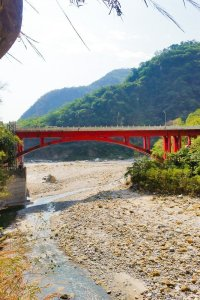 shakadang trail taroko gorge