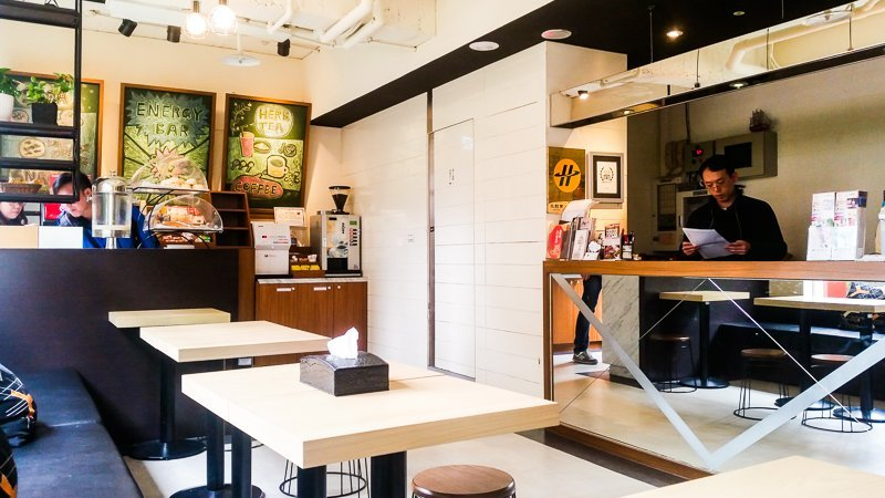 Via Hotel Ximending Review Taipei Hotels