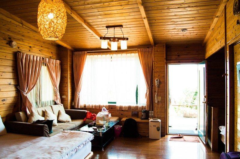 Cingjing homestay where to stay in Cingjing Review Julie's Garden Fonchin Homestay