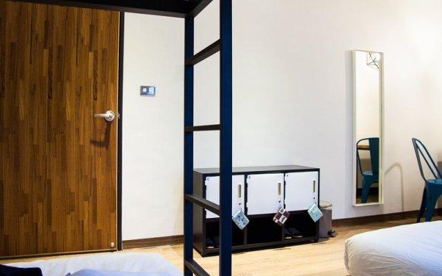 Mini Voyage Hostel Review Hualien Taiwan
