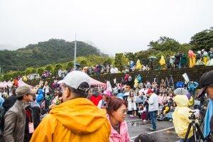 Pinghsi Sky Lantern Festival Pingxi Taiwan