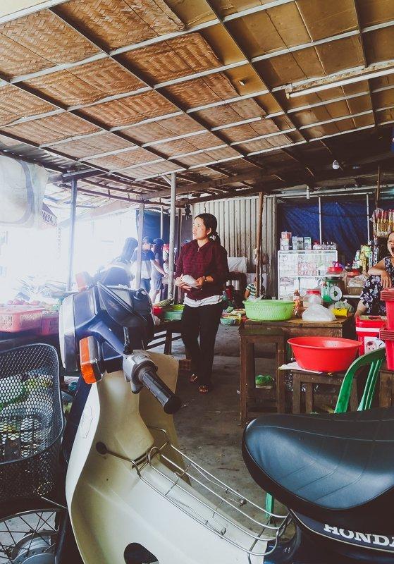 Hue Eatery, Vietnam