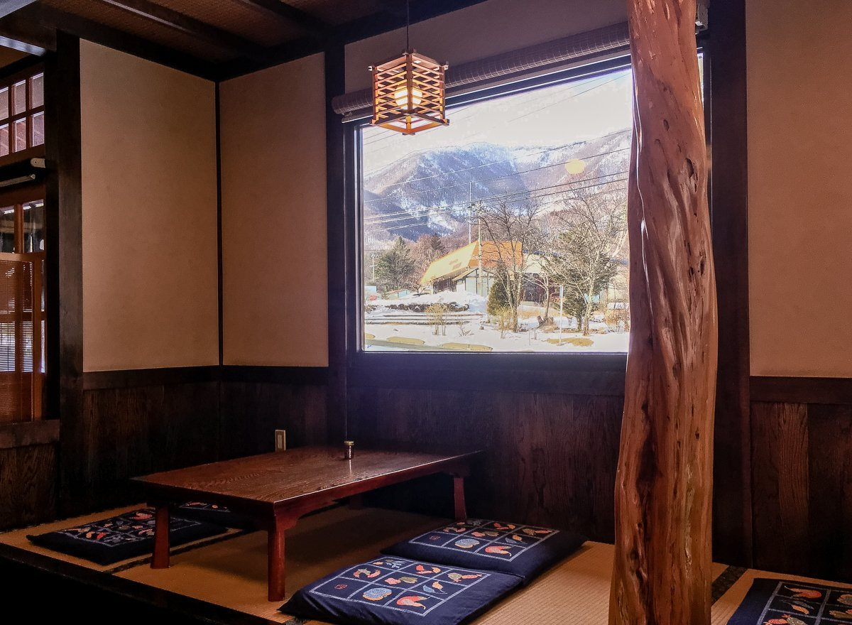 Guesthouse Raicho, Hot Springs, Norikura Kogen, Matsumoto, Japan