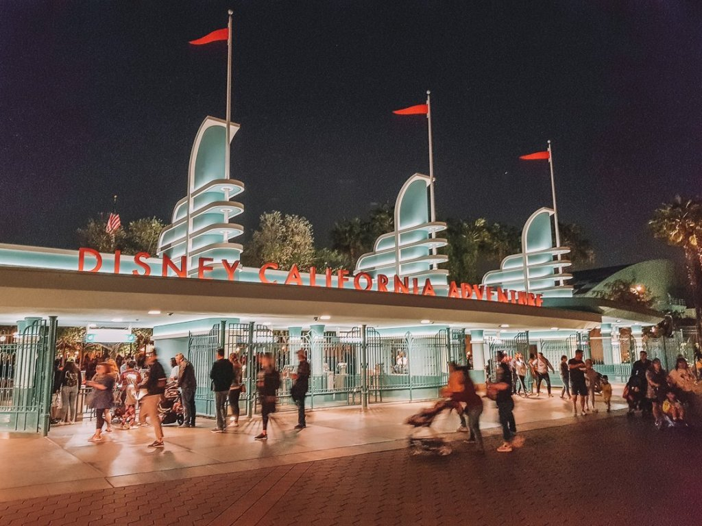 Best rides and shows in California Adventure