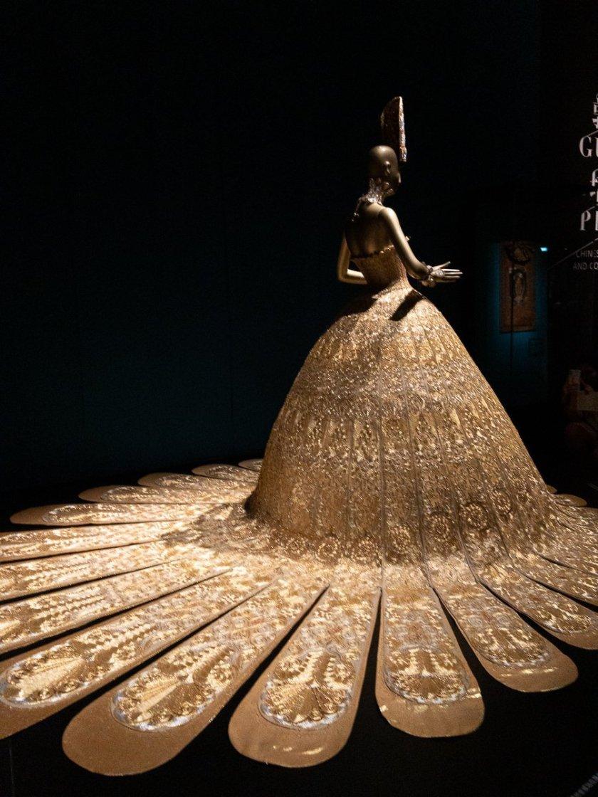 Guo Pei Asian Civilisations Museum Singapore