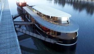 La Barge du Crous