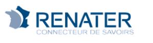 Logo Renater