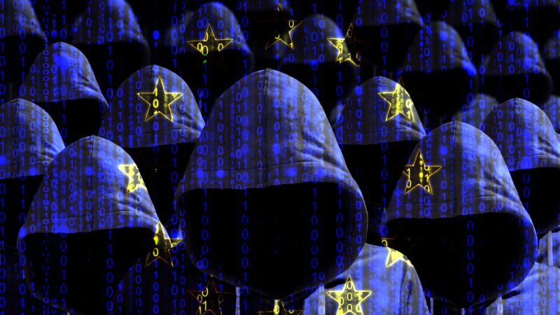 EU must deter cyber attacks against 'essential services,' internal documents say