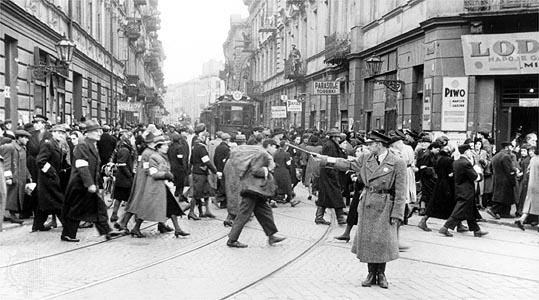 Resultado de imagen para Fotos del Gueto de Varsovia.