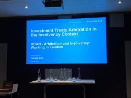 RCAN Seminar 4 October 2018
