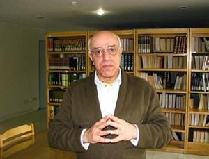 Prof. Pirouz Mojtahedzadeh