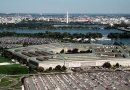 The Pentagon, US Department of Defense building. DoD photo by Master Sgt. Ken Hammond, U.S. Air Force.