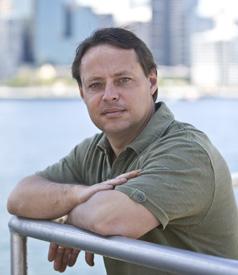 David Hicks (Photo: Random House Australia)