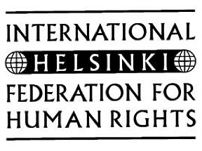 The international organisation dissolved in 2007. [IHC]