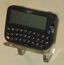 Original BlackBerry