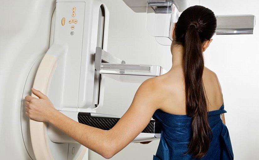 mamogramography