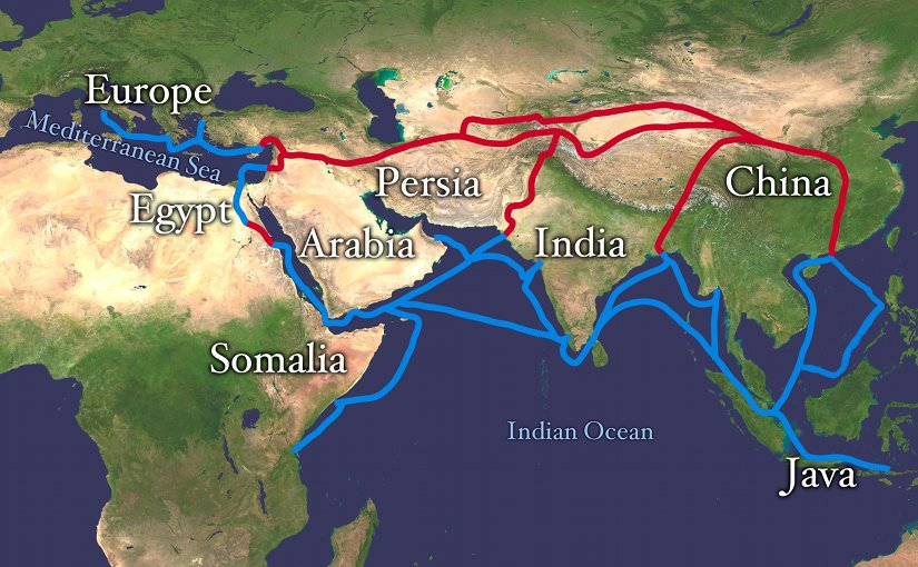 What Are Prospects For New Chinese-Led Silk Road And Asian