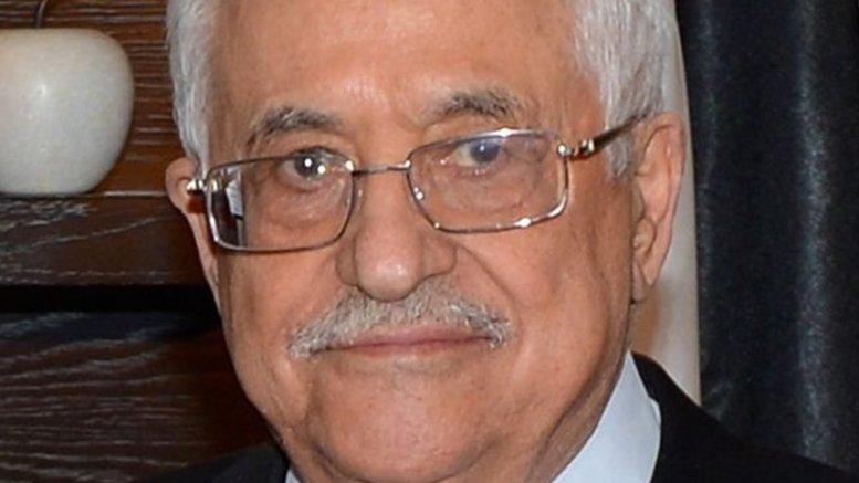Palestine's Mahmoud Abbas. Photo Credit: US State Department, Wikipedia Commons.