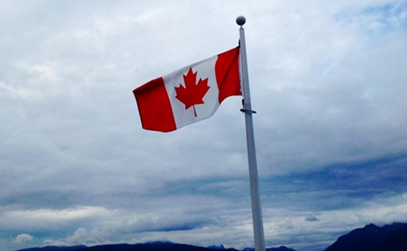 should america and canada have a Relations between canada and the united states of america historically have been extensive, given a shared border and ever-increasing close.