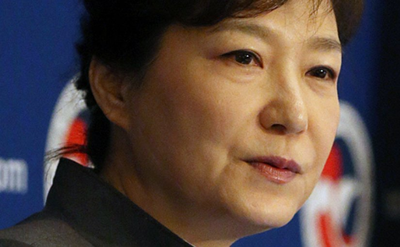 South Korea's Park Geun-hye. Photo Credit: Korean Culture and Information Service (Cheong Wa Dae), Wikipedia Commons.