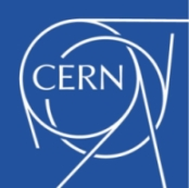 CERN official logo