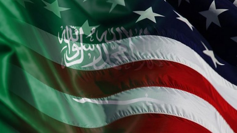 saudi arabia and us relationship