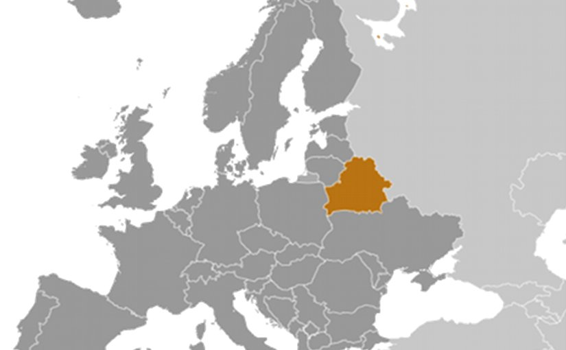 Belarus Not Baltics Most Likely To Be Putin S Next Target Oped