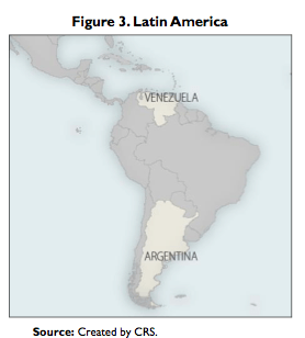 Figure 3. Latin America
