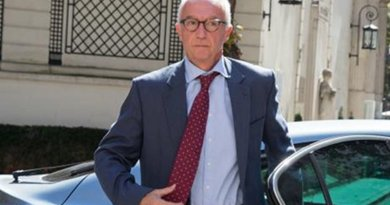 Gilles de Kerchove. Photo Credit: European Council
